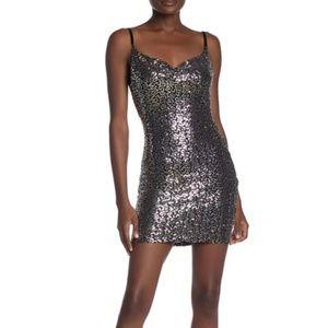 MAX & ASH Sequin Dress